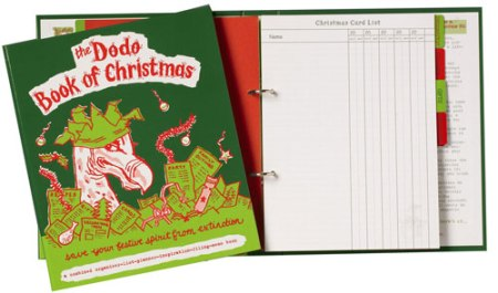 The Dodo Book of Chritsmas