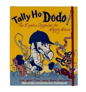 Tally Ho Dodo equine organiser