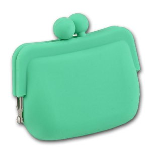 Lipstick or coin purse - in 5 colours £4.99